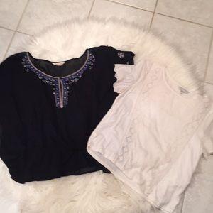 Boho shirts bundle